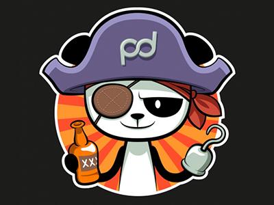 PandaDoc Mascot