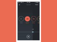 Scratch Track / Sound