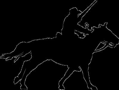 Littlebighornvector icon vector illustration graphic