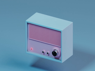 Let's make some noise box speakers sound volume minimal amplified tuner