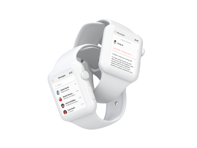 Tabby: Apple Watch minimalism watch apple watch clay cats casestudy app ux ui appdesign