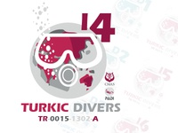 Turkic Divers