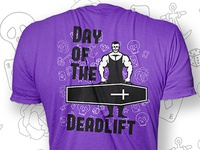 Day of The Deadlift