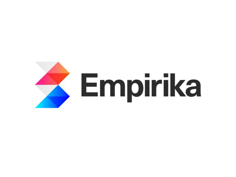 Empirika Branding empirika icon branding logo
