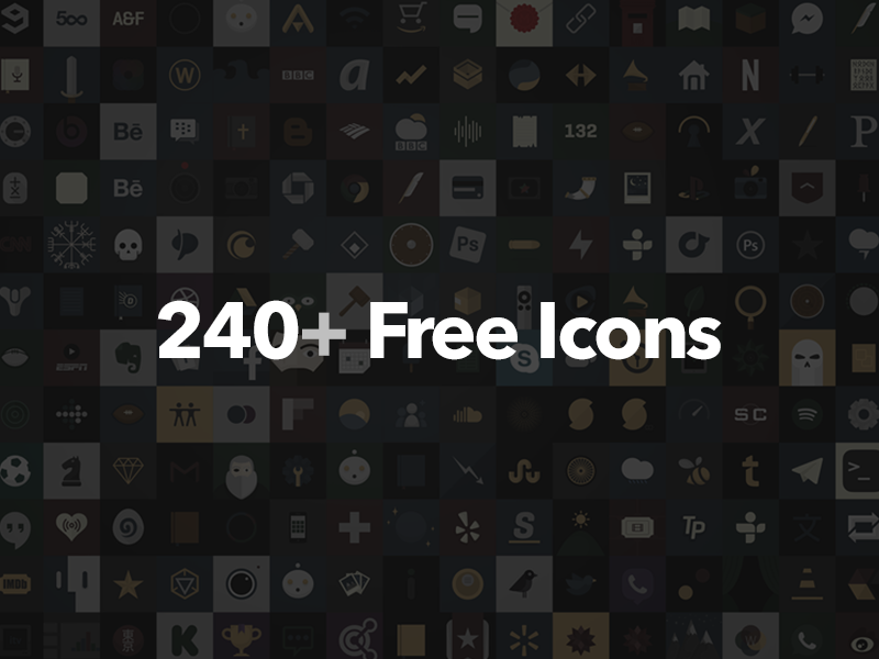 Odin - Freebie iOS Icon Pack ios android icons freebie download psd