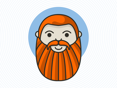 2015 Avatar avatar face beard