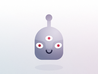 Robot - Vector Dailies vector dailies robot