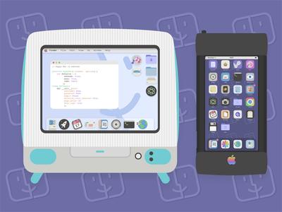 Copland - Free macOS & iOS Theme