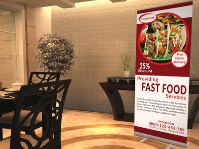 Inside Roll Up BANNER DESIGN high quality outstanding eye catching professional design illustration web banner design pull up banner adobe photoshop adobe illustrator graphics graphics design tradeshow banner billboard design retractable banner pop up banner popup banner ads banner design roll up banner