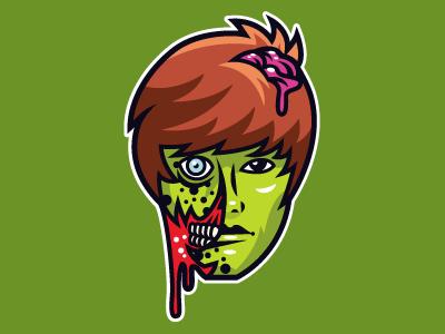 Well.. uhm...Justin Bieber justin bieber zombie fucking bandwagon