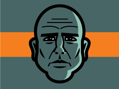 365 Villians: Colonel Kurtz