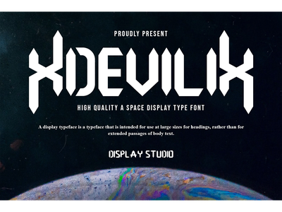 Xdevilix science