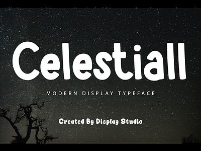 Celestiall designfont