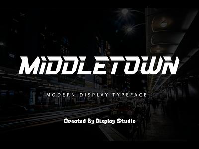 Middletown greetingcard