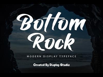 Bottom Rock youtubefont