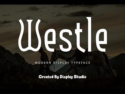 Westle youtubefont