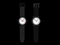 Hand Watch Design product hand watch design logo design illustration watch design product design