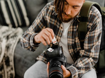 Top 5 Photography Hacks with Mayur Rele