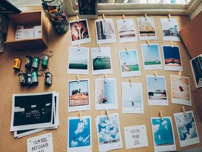 Ways To Backup Your Photos with Mayur Rele photoshop