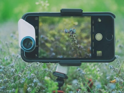 Take Professional Pictures With Your Iphone -Mayur Rele innovative experience capture memories mayur rele cybersecurity pictures