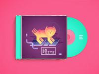 Enfezte CD