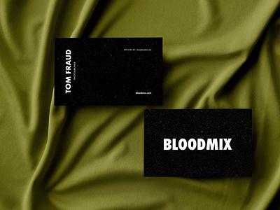 Bold Identity logo design logo
