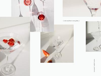 Maarit Morttinen Website ui  ux digital editorial digital design editorial design editorial web designer figma web design website ui design