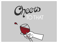 Cheers To That!