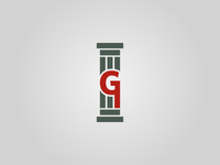 Graansma Paralegal Services Logo Concept
