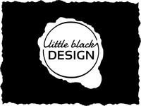 Little Black Design Logo