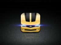 Camaro App Icon