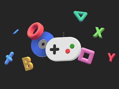 My first 3D icons ui design illust graphic icon 3d spline
