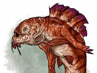 Mermaid Concept 1