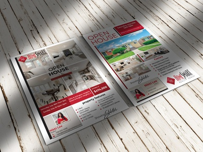 Real Estate Flyer real estate postcard real estate flyer realestate design flyer design branding corporate flyer business flyer awesome flyer