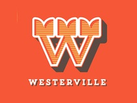 W is for Westerville