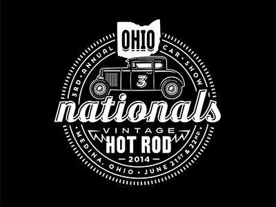 Ohio nationals