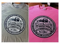 Hillbilly Nationals T-shirts