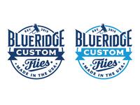 BlueRidge Logo