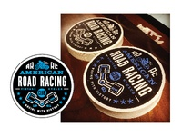 Cafe Racer Coasters