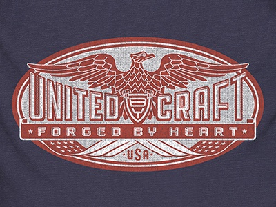 United by Craft