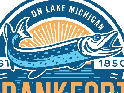 Fish for Logo