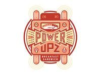 POWER UPZ