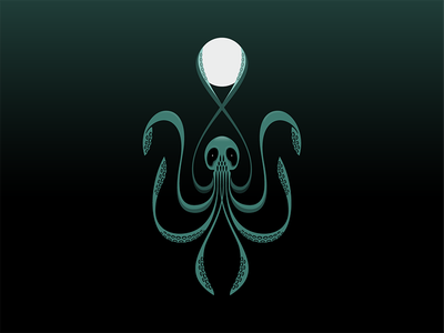 Cthulhu light tentacles cosmicism lovecraft cthulhu