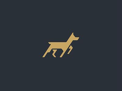 Fetch movement point animal fetch geometry minimal dog