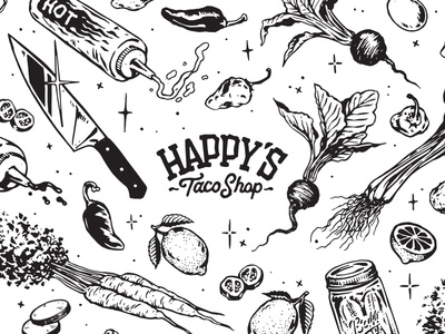 Happy's Taco Shop