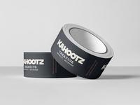 Kahootz Creative Tape