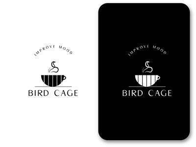 BIRD CAGE ☕