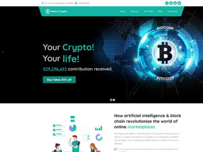 Cryptocurrency WordPress Theme wordpress theme wordpress forextrading trading crypto wallet btc bitcoin forex trading forex cryptocurrency