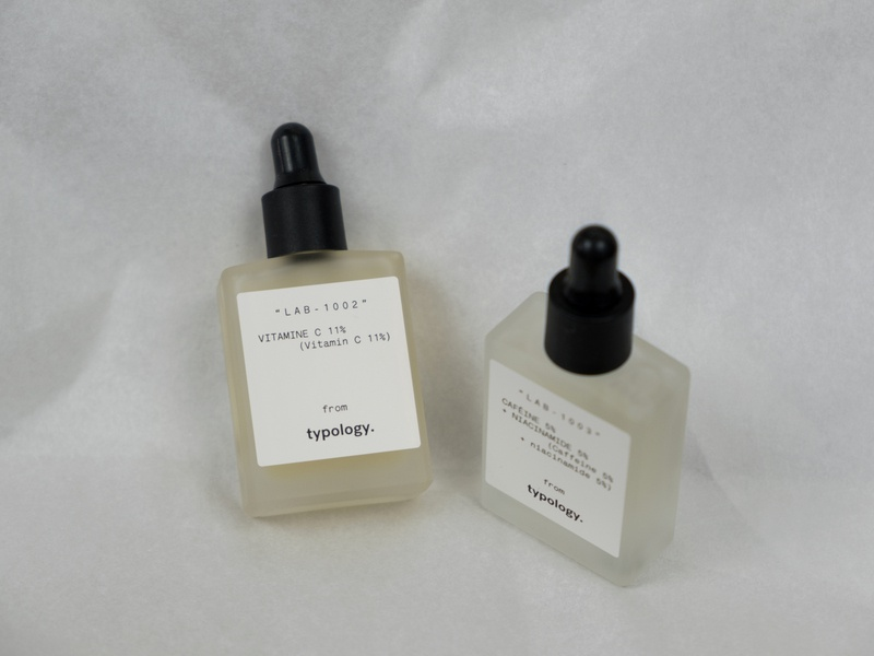 Photographies produits Typology cosmetic product photographer photograph photography