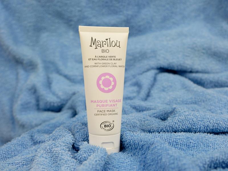 Photographies produits Marilou bio care cosmetic product photographer photograph photography